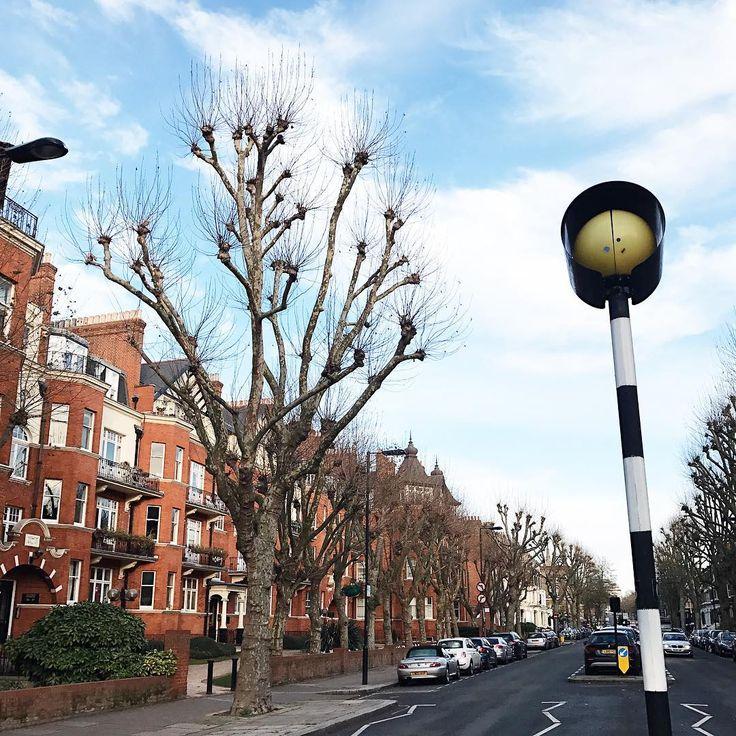 See you in 2017 pretty London! Vic Ceridono | Dia de Beauté