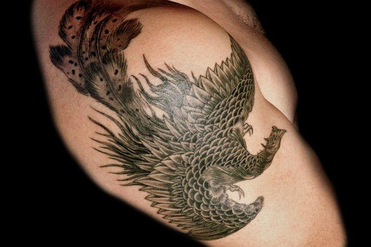 Japanese tattoo by George @truelovetattooathens#japanesetattoo#japanesetattoogreece