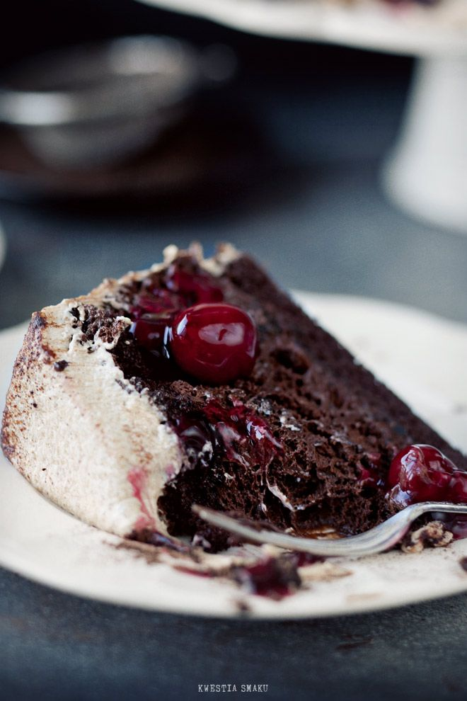 chocolate mousse cake chocolate chocolate torte cake cake flavors food ...