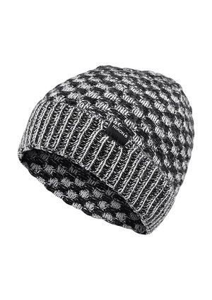 Kinley Beanie. Creating products to suit our lives by custom building what we love in a collaborative, team-designed point of view. It's our commitment and belief that every piece should not only serve a purpose but also be held to the highest possible standards of construction, style and function. This season, we've taken the rugged beauty of utility and applied it to the needs and wants of our team. Heavy and warm natural textures highlighted with raw earthy hues, this new line is…