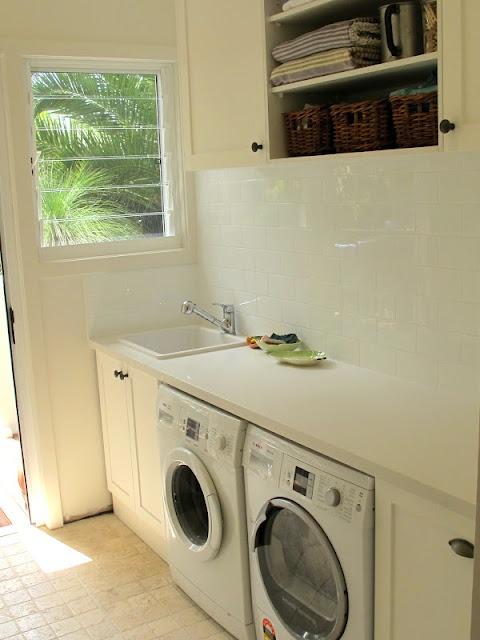 colored sink laundry the 25 best beach style utility sinks ideas on pinterest