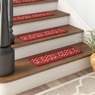Best Tucker Murphy Pet Beauvais Stair Tread Wayfair Stair 640 x 480