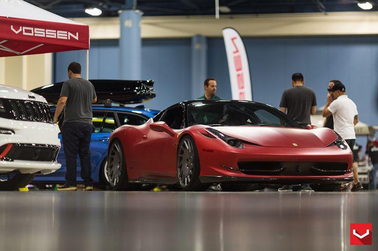 VPS-313 | Ferrari 458 Italia
