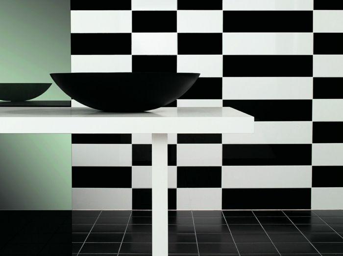 Fototapete schwarz weiß muster  Die besten 20+ Fototapete schwarz weiß Ideen auf Pinterest ...