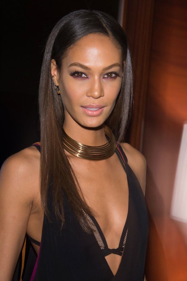 Joan Smalls Rodrigues, she's PUERTO RICAN!