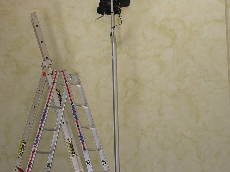Mejores 14 im genes de t cnicas de pintura en paredes en - Pintar sobre estuco veneciano ...