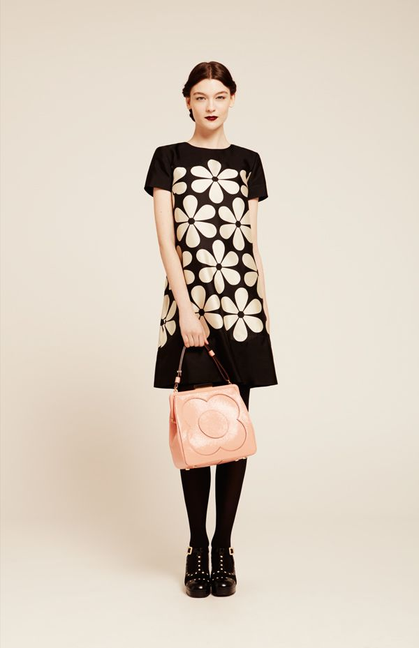 Seriously, I'm playing the lotto with the sole goal of buying the entire fall line from Orla Kiely.