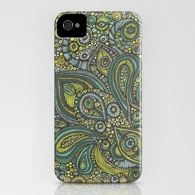 Hundreds of cool & artistic iPhone4 cases. I suppose I should buy an iPhone now.
