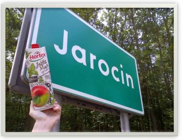Hortex na Jarocin Festiwal 2012