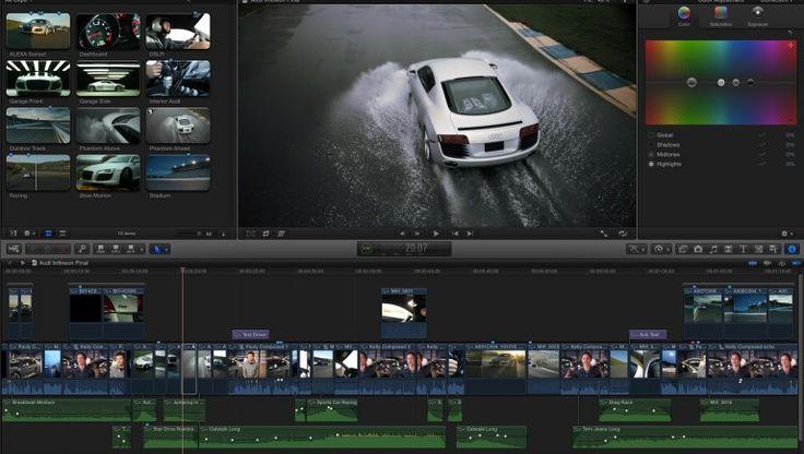 Video edit | Beste freelance website van Nederland vanaf € 5
