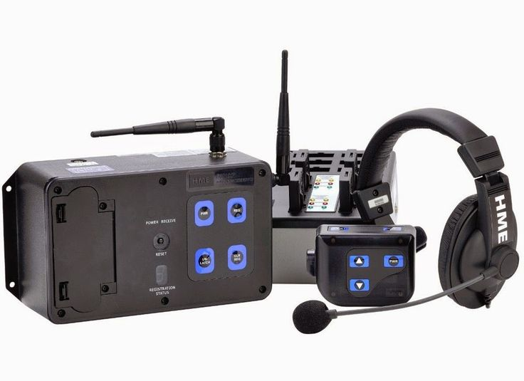 Beastiebrothers Communication: Jasa Sewa (Rental) Clearcom Wireless Intercom HME ...