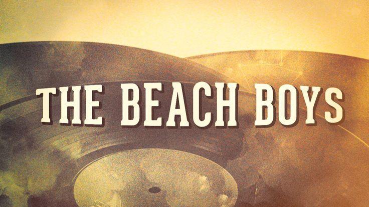 The Beach Boys - « Les années surf music, Vol. 1 » (Album complet)