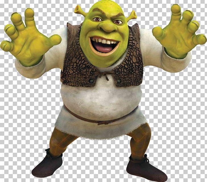 Shrek Png Shrek Shrek Princess Fiona Png