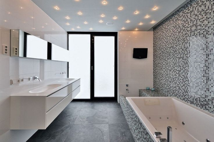 lovely bathroom, if the bath is a bit big