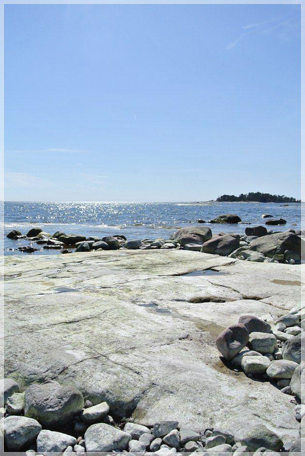 Archipelago Finland/ Boheme Interior blog
