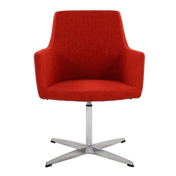 Milos Swivel Chair Orange. 86 best images about Home Office Furniture on Pinterest   Orient