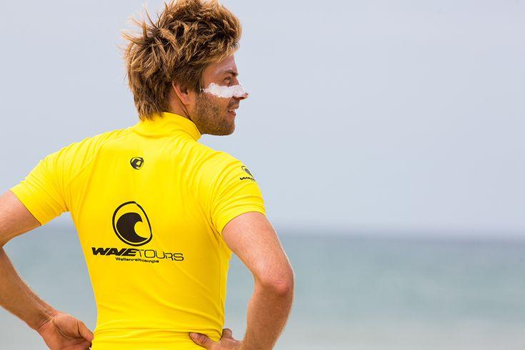 Surfunterricht #surfcamp #wavetours #stgirons #surfkurs