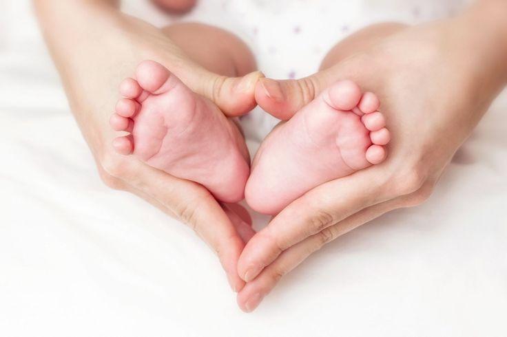 Картинки детские ножки фото