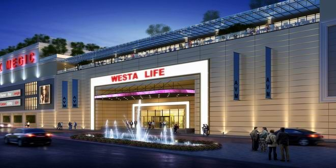Zonguldak Westa Life AVM ne zaman açılacak? Westa Life projesini hangi mimarlık firması tasarladı? W...