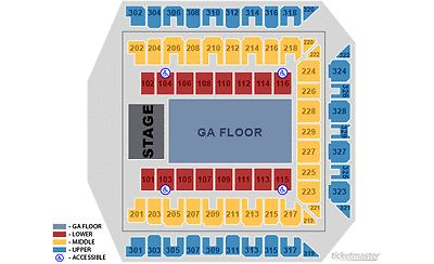 #Tickets Journey & Asia Concert Tickets - Baltimore, MD - 6/14/17 #Tickets