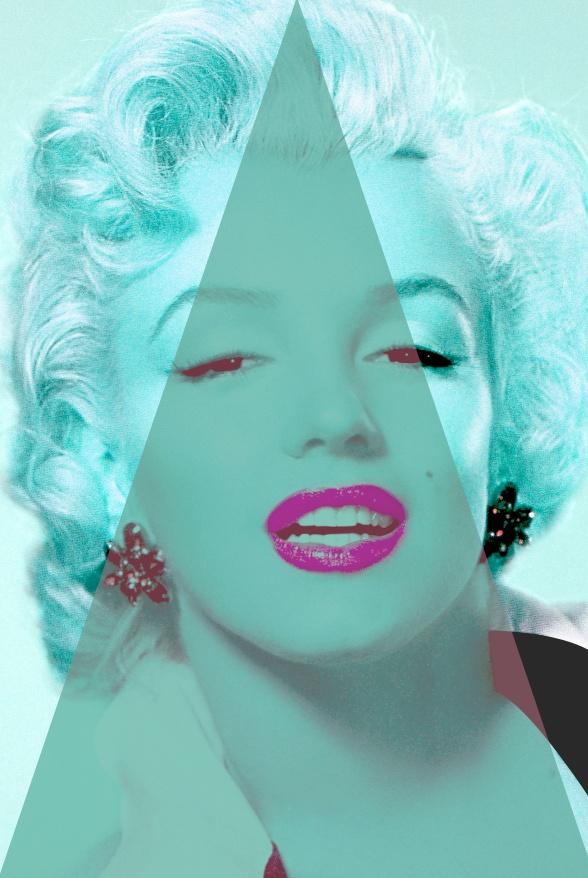 Marilyn Cyan , Diseño / Edición Fotográfica
