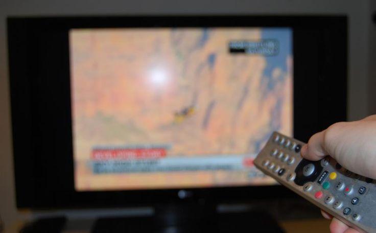 akcia na televízory