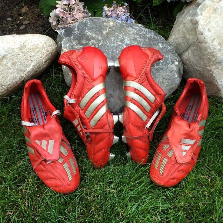 the latest ab202 54251 adidas predator mania football boots