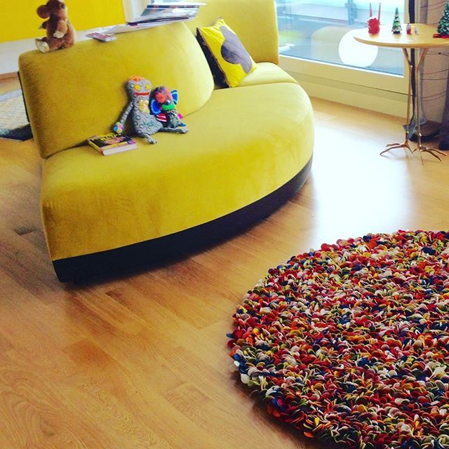 I #tappeti #Sukhi sono un'ottima idea per arredare diversi ambienti della #casa come dell'#ufficio. Trovate molte idee creatice sul nostro sito nella sezione #ispirazione: http://www.sukhi.it/ispirazioni