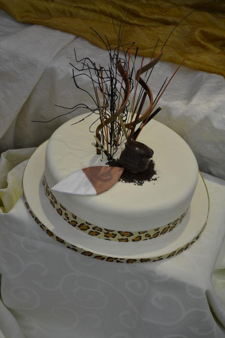 Zulu wedding decorations  tshepo dludlu tandnclassycrea on Pinterest
