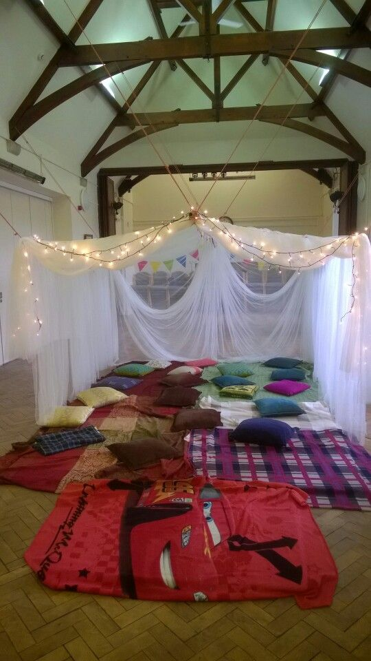 Pyjama Party: Ideen & Tipps fr eine tolle Pyjamaparty