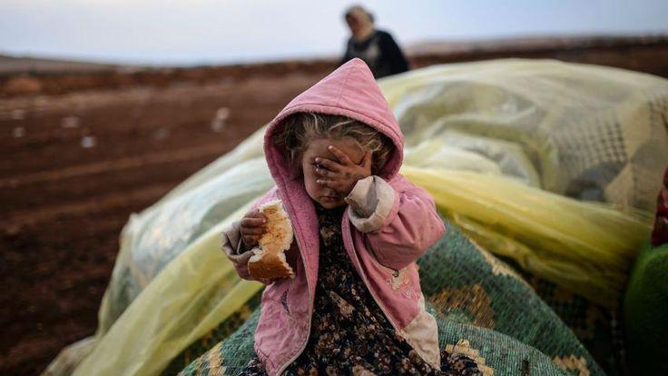 Laporan Terbaru: Anak-anak Suriah Hidup dalam Trauma Tingkat Tinggi  SALAM-ONLINE:Satu generasi anak-anak Suriahtelah merasakantrauma tingkat tinggi demikian sebuah laporan terbaru yangdikeluarkanolehSave the ChildrenlansirThe New Arab Selasa (7/3).  Anak Suriah ketakutanataspenembakan dan serangan udarayang secara intensif dilakukan rezim Basyar Asad dan sekutunya Rusia sehinggamenyebabkan mereka berada dalam kondisi yangcukupparah dengan emosiyang tinggi kata kelompokSave the…