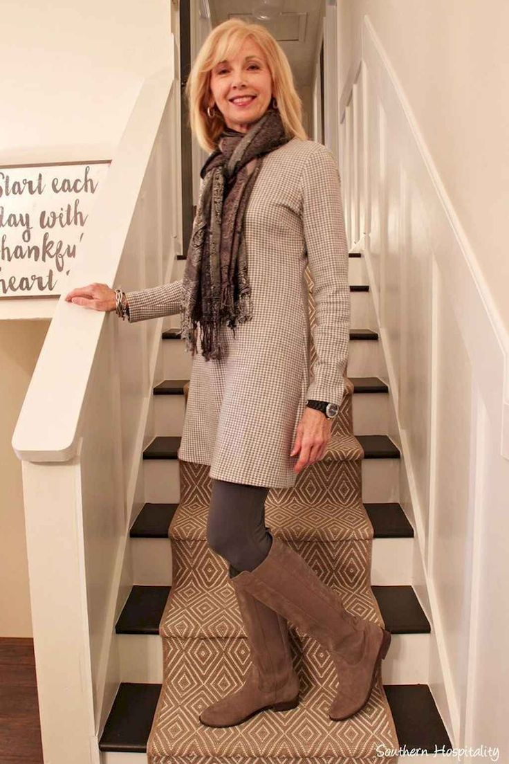 29 Best Stylish Outfits for Women over 50