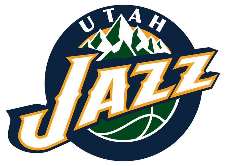 my favorite thing in this universe, the utah jazz.
