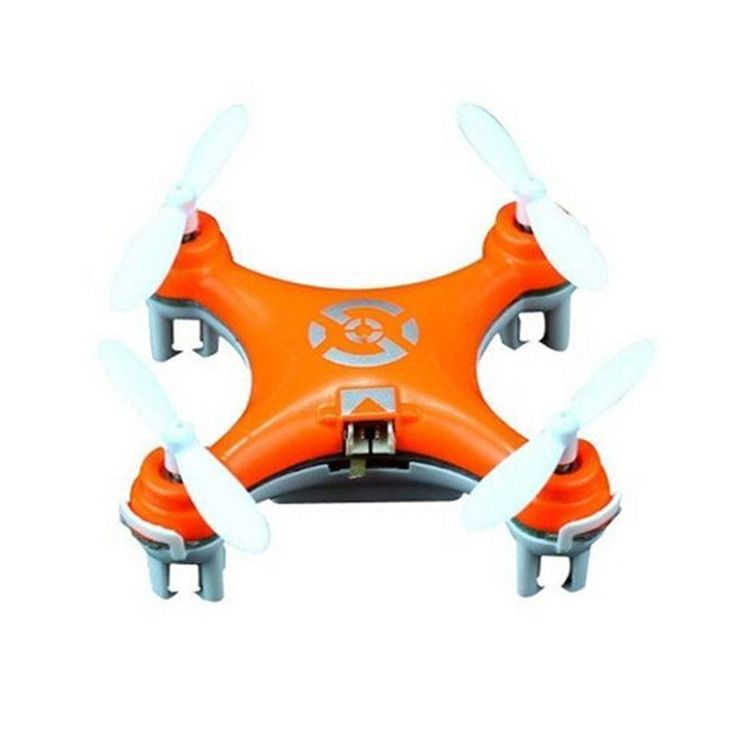 Cheerson CX-10 Drone RC Quadcopter 4CH 6 Axis Gyro RC Helicopter Micro Quadcopter 3D Flip with Headless Model