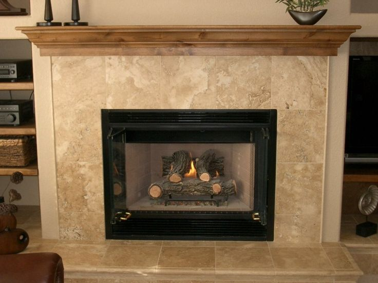 1000+ Ideas About Fireplace Tile Surround On Pinterest
