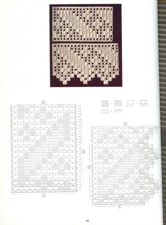 Gallery.ru / Фото #54 - DMC. Creations Crochet D'or - Malinka-Malinka