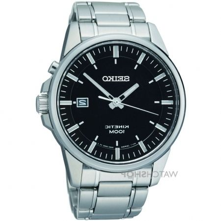 Seiko Kinetic Watches For Men Trends