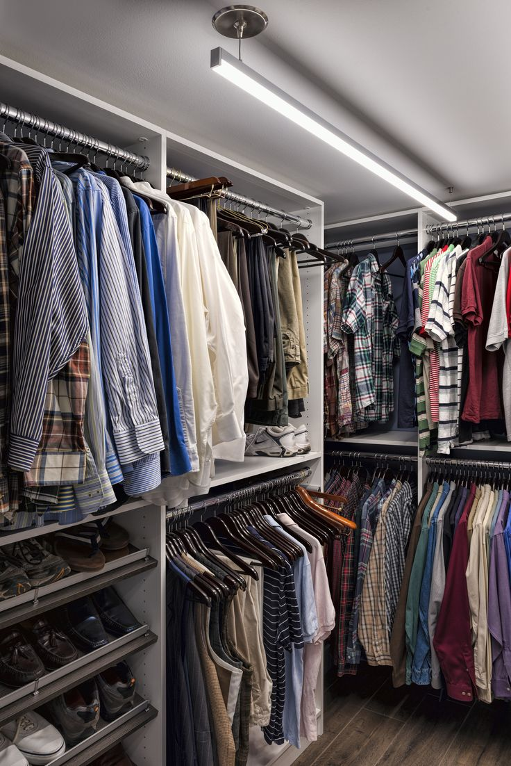 Lighting for closets - The 25 Best Ideas About Led Closet Light On Pinterest Wardrobe Lighting Closet Lighting And Bookcase Lighting