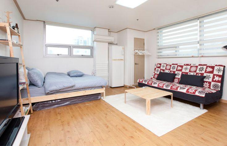 gambar desain apartemen korea