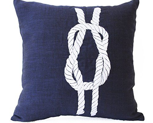 Handcrafted Blue Linen Cushion Cover - Navy Cushion Cover... https://www.amazon.co.uk/dp/B00M0TRVS8/ref=cm_sw_r_pi_dp_jsNyxbHV9BG70