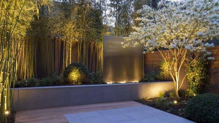 15 فكرة لجدران مع نوافير ستكون مذهلة لحديقتك (من Mai Elkholy)