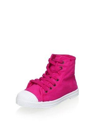 45% OFF Natural World Kid's Bota Sport Sneaker (Fuchsia)