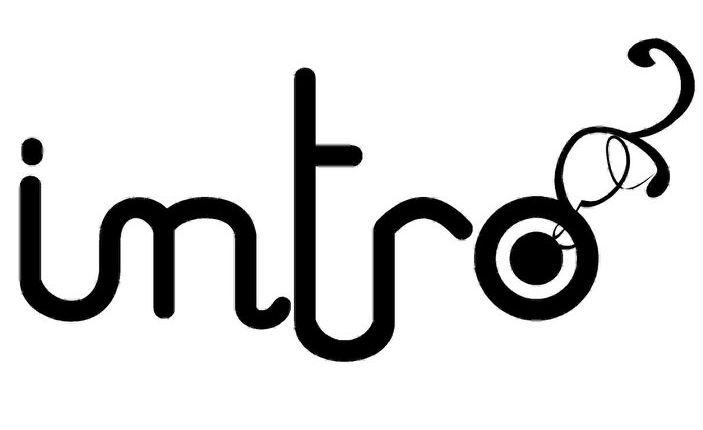 logo intro, agencia de diseño y publicidad