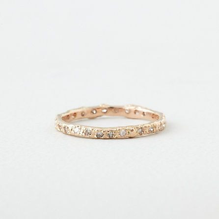 24 DIAMOND ETERNITY RING