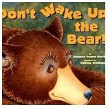 Children's Book Review Through an SLP Lens – 'Don't Wake up the Bear' Pinned by @PediaStaff – Please Visit http://ht.ly/63sNt for all our pediatric therapy pins