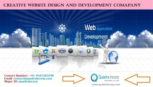 website redesign services in bangalore : Quadra Incorp single-mindedly devoted to providing the most reliable and highest-quality of products and services in the realm of IT services – Web Design Company Bangalore and website development and Search Engine Optimization and social media Optimization and web-based development in Joomla, Magento, wordpress, html5, backed by unmatched customer support and service.http://www.quadraincorp.com | pavitrarishta