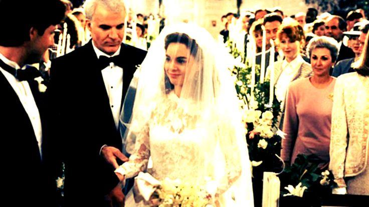 Estremecedor discurso de un padre en la boda de su hija