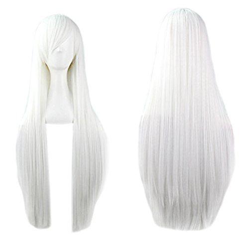 Cosplay Long Hair Wig