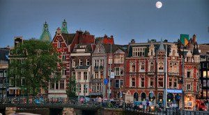 Amsterdam - affordable hotels - EuroCheapo.com