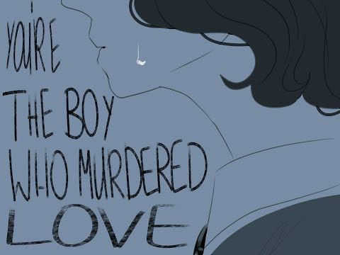 (49) You're the boy who murdered Love | Heathers Animatic ( Diana Vickers ) - YouTube